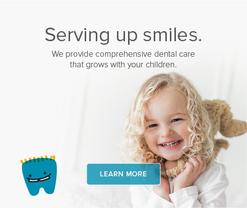 Round Rock Dentists - Pediatric Dentistry